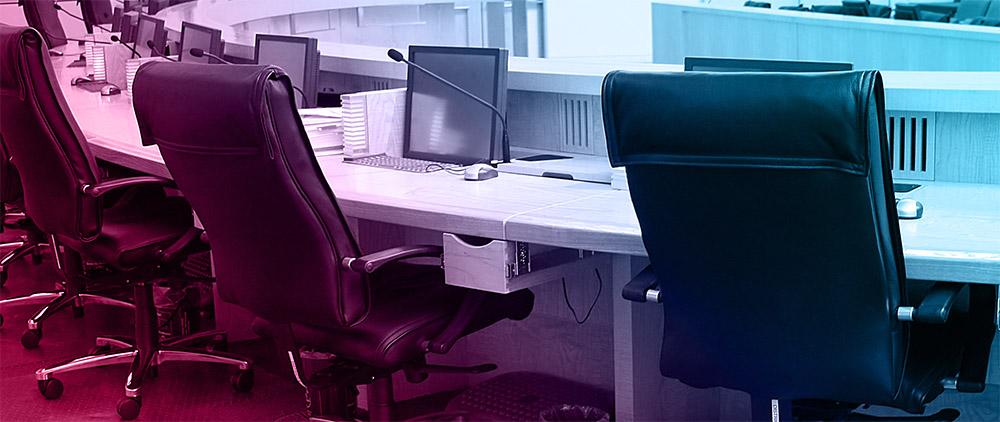 Council Data Management Software