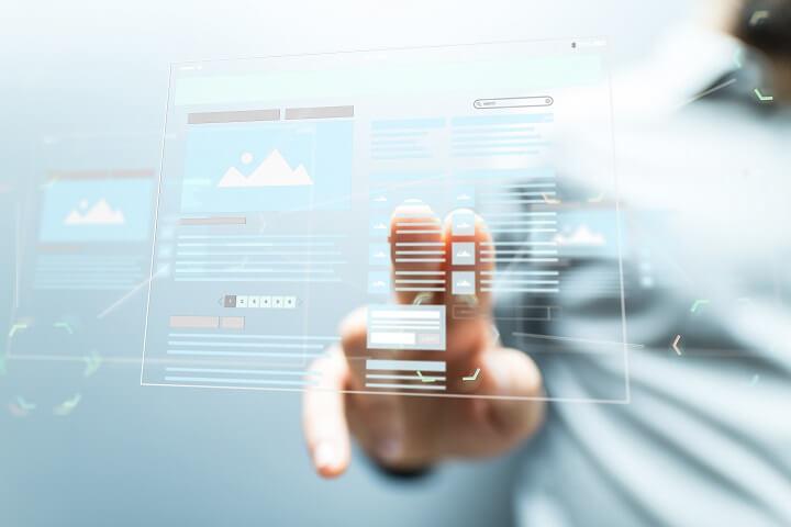 vantage technologies rebrand
