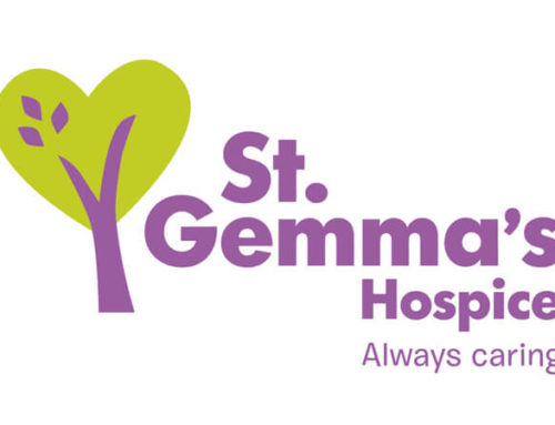 Welcoming St.Gemma's Hospice to Vantage Technologies