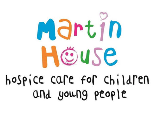 Martin House Hospice Goes Viral